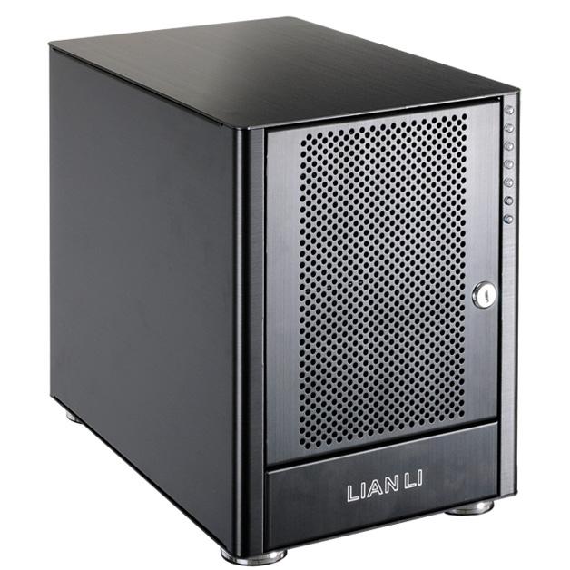 Test de la baie de disques Lian-Li EX-503 (USB3 & eSata)