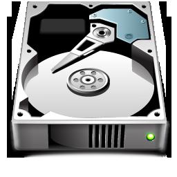 Connecter un disque entier à une machine virtuelle KVM