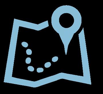 Les formats de données géographiques : gpx, kml et geojson
