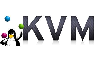 KVM suspend les machines virtuelles en cas d'espace disque insuffisant