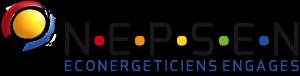 Logo du groupe NEPSEN