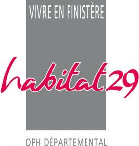 Logo Habitat 29 (Finistère Habitat)