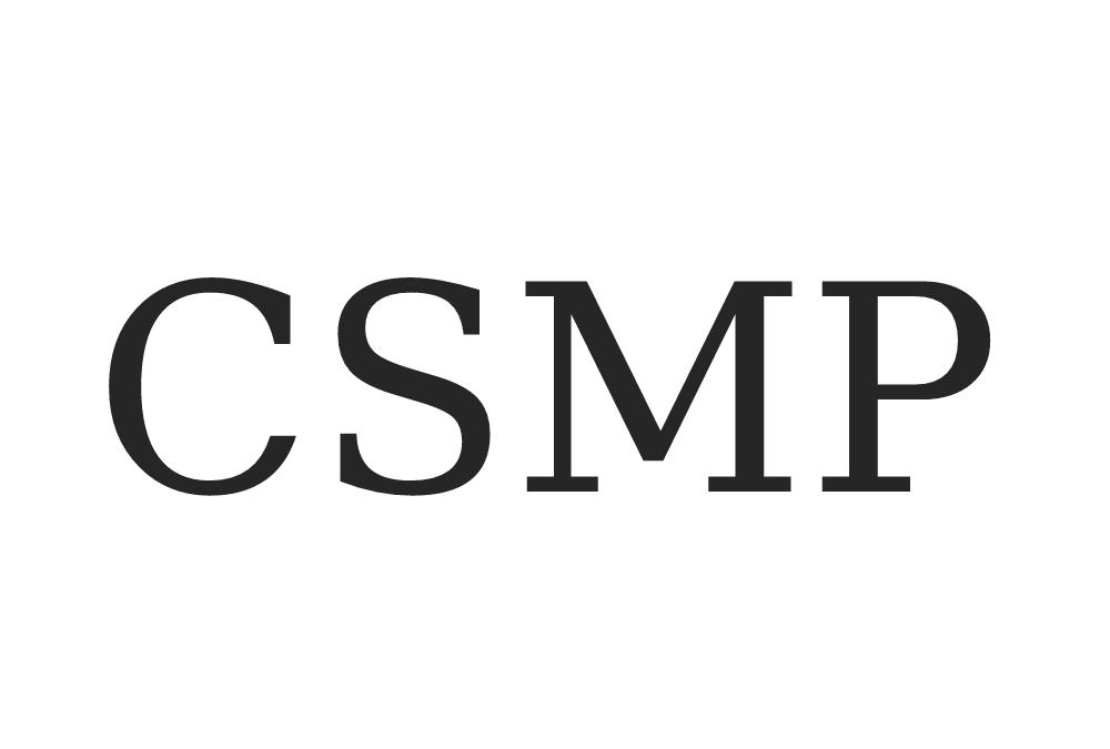 CSMP, calculs géographiques de distances piétonnes