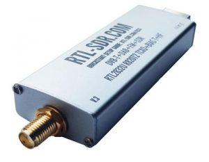 RTL-SDR, une clé TNT que l'on peut hacker pour bien des usages...