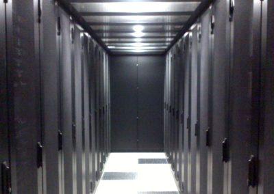N.D.EX.CO. hébergement de machines virtuelles