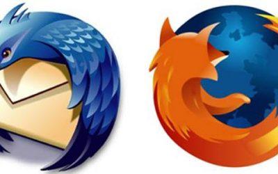 Installer Firefox Quantum à jour sous Debian 9 avec ouverture des liens Thunderbird