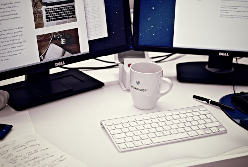 Configurer le partage de souris et clavier avec Synergy sur Debian 10