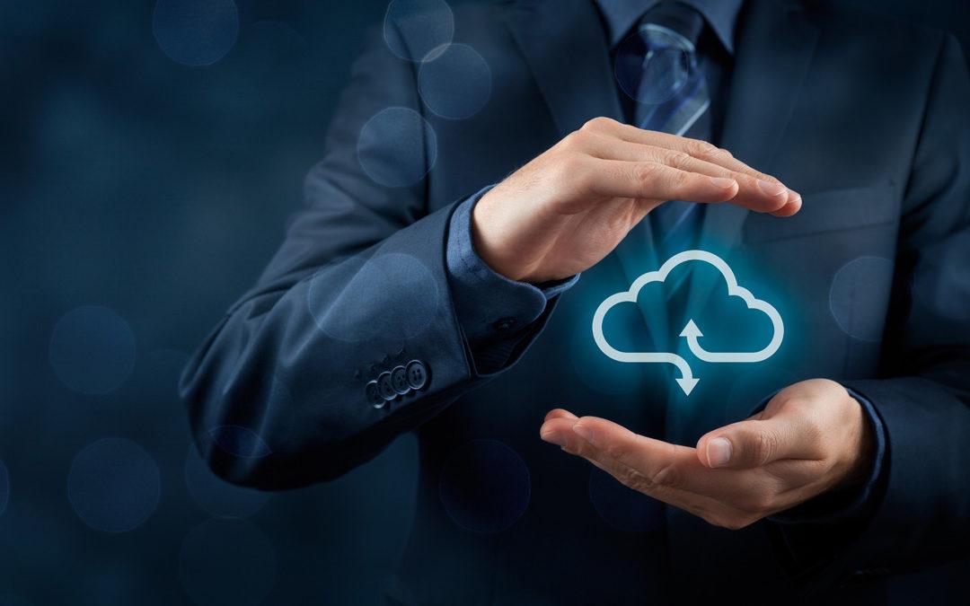 Test de rclone pour synchroniser un stockage cloud localement