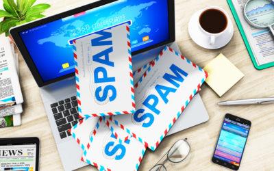 La mesure anti-spams Russes par excellence
